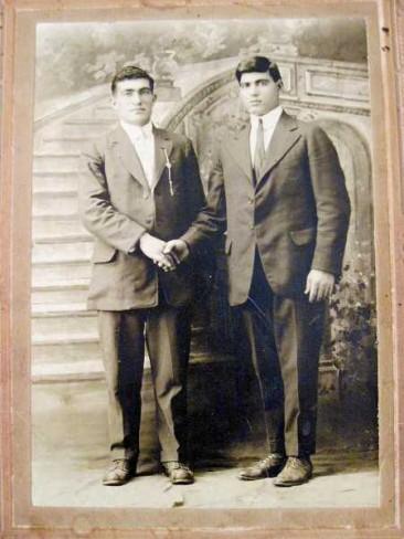 Djeloyan Brothers – Pazmashen 1910