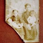 Djeloyan Children - Pazmashen 1905