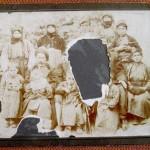 Djeloyan Family - Pazmashen 1900