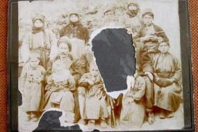 Djeloyan Family – Pazmashen 1900