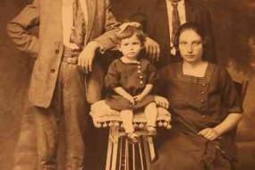 Armenians in Bollène, France