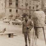 Mr Gureghian - Erevan in the 1960s