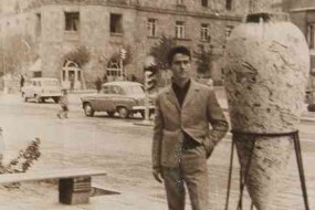 Mr Gureghian – Erevan in the 1960s