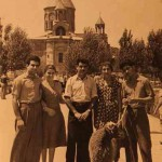 Soviet Armenia in the 1960s