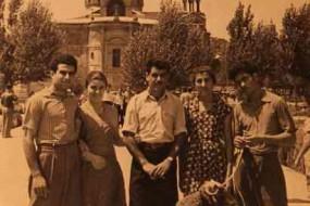 Soviet Armenia in the 1960s