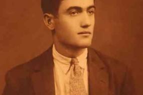 Stephan Demirjian in Bollène – France 1927