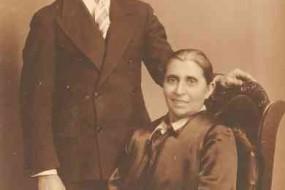 Unidentified friends of Kevork Donabedian – USA