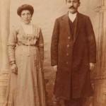 Levon Moukbirian and Nakhchi Donikian - Yozgat