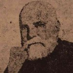Vartabed Kurken Tashjian from Severag