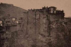 Houses in Zeytun