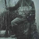 Fedayee (partisan) Vartan Shahbar