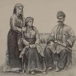 Armenians from Garin