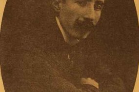 Rupen Zartarian, writer