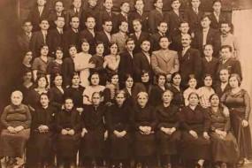Association of Malatiatsi Armenians – Romans 1936