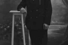 Stepan Koussamanoukian in Pont-de-Cheruy, France – 1930