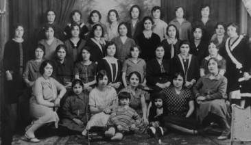Armenian women from Malatia