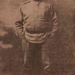 Vahan Tcheraz - Erevan 1915