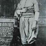 Hunchak Abardyan Zeytun