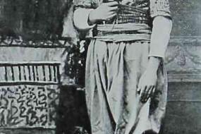 Hunchak Abardyan of Zeytun