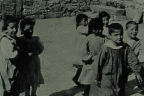 School orphanage