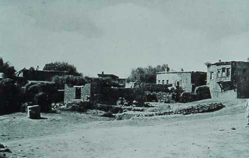 Unidentified village in Kharpert region