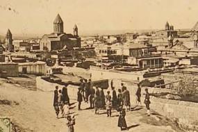 Aleksandropol and its Churches
