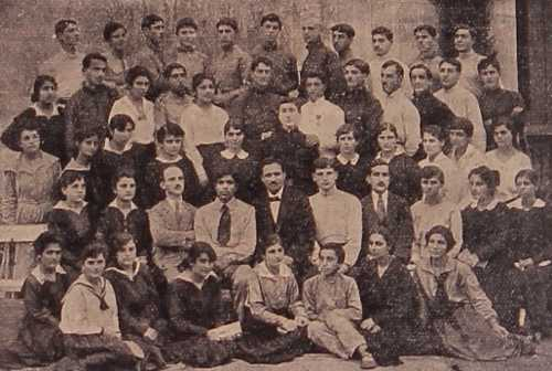 Armenian Choir of Tiflis