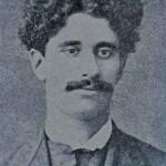 Dickran Tospatian, actor