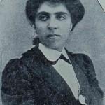 Mari Beylerian (1877 - 1915) feminist writer