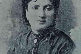 Mari Dzaghigian