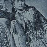 Miss Charig