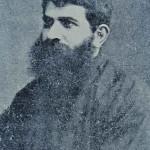 Yeghishe Tourian, Patriarch of Jerusalem