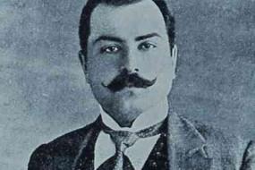 Achod B. Ketchian
