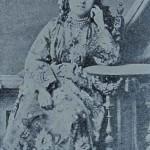 Vergine Karakachian, actress