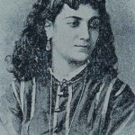Yeranuhi Karakachian, actress