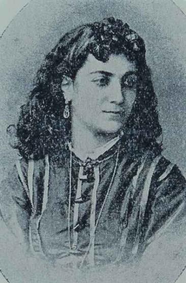 Yeranuhi Karakachian