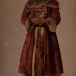 Armenian costume of Vaspurakan