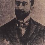 Dikran Gamsaragan (1866, Bolis - 1941, France)
