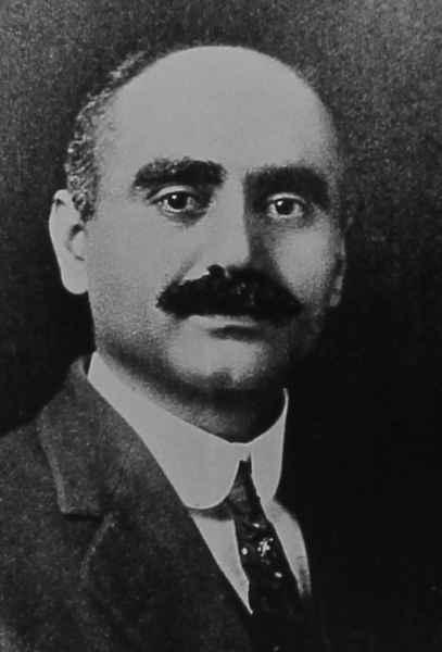 Doctor Mardiros Ananigian