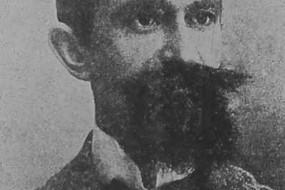 Hnchak Levon Megerdichian