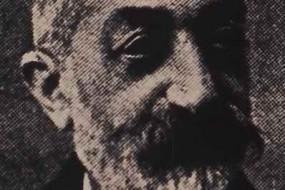 Professor Mgrditch Portugalian