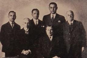 AGBU – Salonig