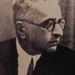 Arshag Alboyajian, writer