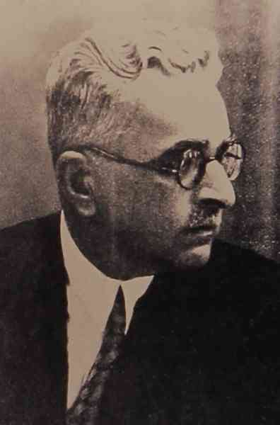 Arshag Alboyajian