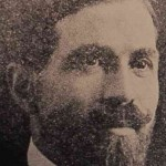 Vahan Malezian (1871, Sulina Romania - 1966, Nice France)