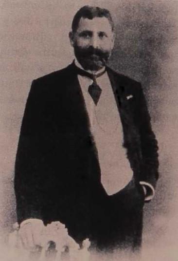 Doctor Nazaret Daghavarian
