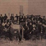 Orchestra of the Erevan State Conservatory