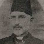 Badveli Giragos Khachadurian from Malatia