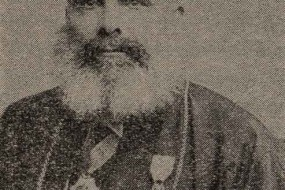 Ebiscobos Mikael Khachadurian from Malatia