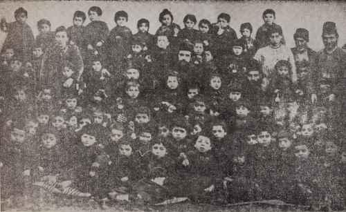Malatia Sahagian Mayr College – 1914